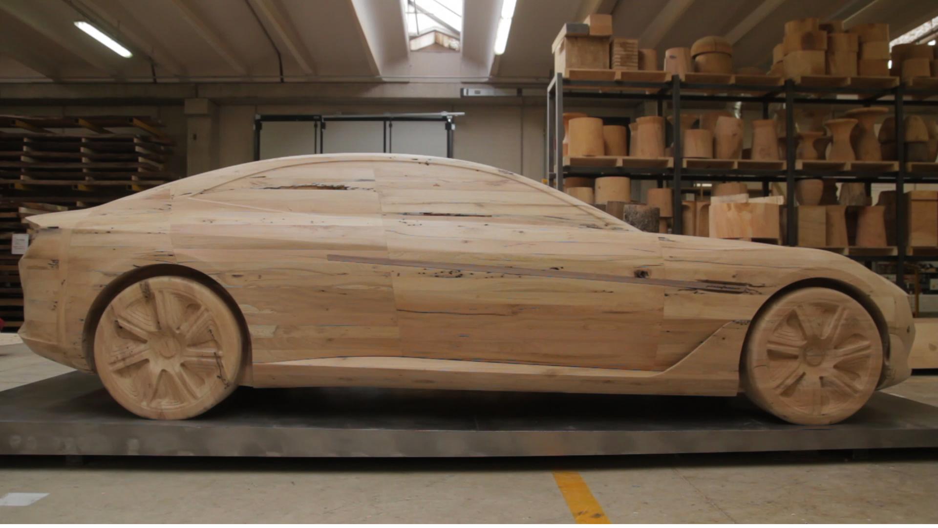 Lavorare Il Legno Grezzo : La cambiano in legno