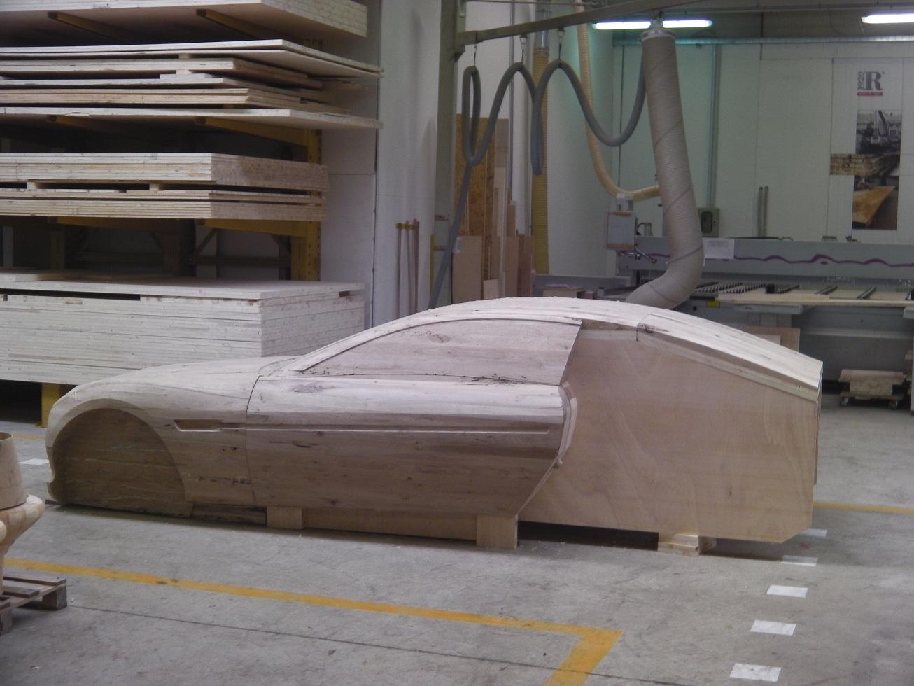 Assi Di Legno Hd : La cambiano in legno